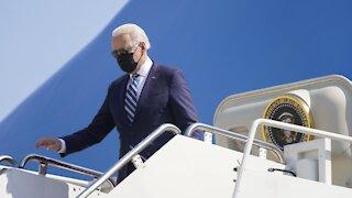 Pres. Biden Expanding Legal Access