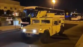 Military Occupation in Washington DC - Trump Signs Insurrection Act