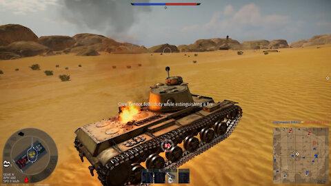 Warthunder Germany Suffers