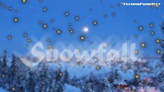Snowfall - an original song for Christmas