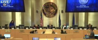 Las Vegas City Council to meet Wednesday amid pandemic