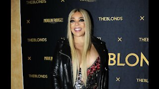 Wendy Williams loses 25 pounds in quarantine