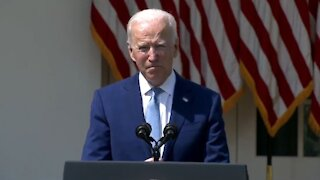 Biden Says No Amendment to the Constitution is Absolute