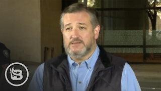 Ted Cruz EXPOSES Biden Admin's Darkest Secrets on Border Crisis