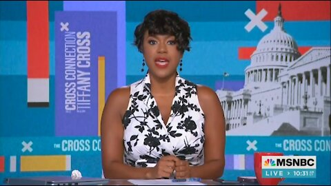 MSNBC Host Labels Megyn Kelly 'Blackface Connoisseur' Over Naomi Osaka Attack