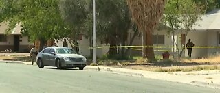 1 dead after incident on Marnell
