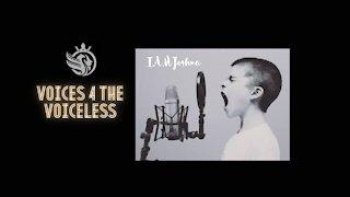 "I AM Joshua ""Voices 4 the Voiceless"""