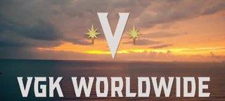 VGK launch worldwide campaign