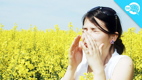 BrainStuff: Why Do Some People Sneeze In Sunlight?