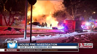 House Fire Investigation