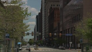 Downtown Cleveland companies bring employees back into the office, some say they're happy to return