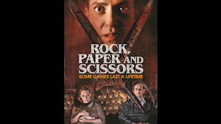 ROCK PAPER SCISSORS Movie Review