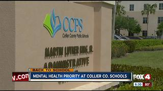 School district makes mental health awareness a priority