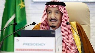 President Biden Speaks With Saudi King Salman