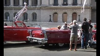 New travel restrictions to Cuba