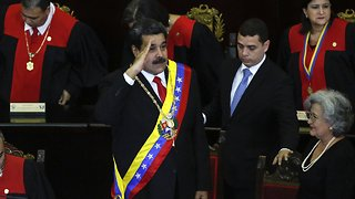 Nicolás Maduro Orders Venezuelan Diplomats To Leave US