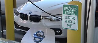 NVEnergy offering free test drives