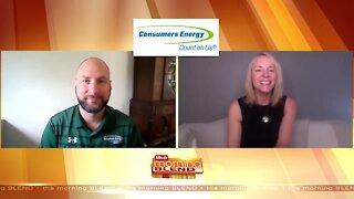 Consumers Energy - 6/2/21