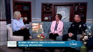 Mental Health Responders Needed! // Arvada Police & JCMH