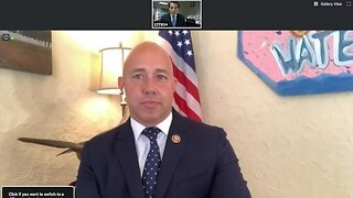 To The Point 4/19/20: Rep. Brian Mast discusses reopening the economy in South Florida