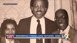 Remembering former judge, civil rights leader Nathaniel Jones