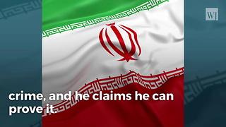 Iranian General: Israel Stealing Clouds, Rain, Snow