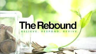 The Rebound: Las Vegas stories from this week