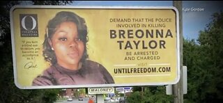 Breonna Taylor investigation continues