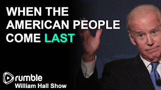 When The American People Come Last | Ep. 19