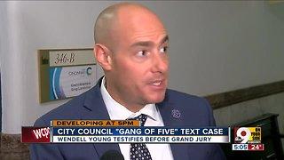 City Council members testify before grand jury