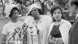 Two Activists Draw Parallels Between Civil Rights Movement And Today
