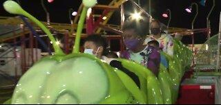 South Florida Mini Fair is open for fun