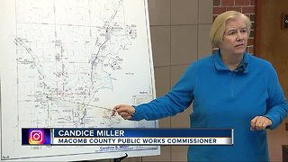 Macomb County officials say 'human error' caused massive 2016 Fraser sinkhole