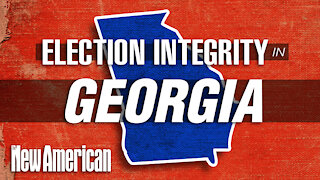Election Integrity in Georgia