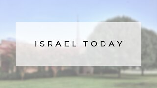 7.22.20 Wednesday Lesson - ISRAEL TODAY