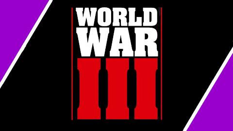 World War III / Hugo Talks #lockdown