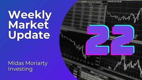Weekly Market Update #22