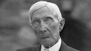 Cómo Rockefeller fundó la medicina moderna y desterró a las curas naturales