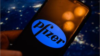 Dow Surges After Pfizer COVID-19 Vaccine More Than 90% Effective