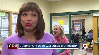 Jump-Start wellness workshop helps women start 2020 right
