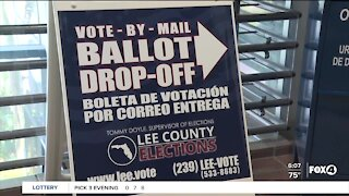 Securing your mail-in ballot