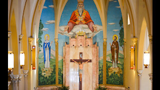 Holy Sacrifice of the Mass - Divine Mercy Sunday - April 11th, 2021