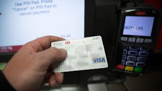 Warning issued over using debit cards for online shopping