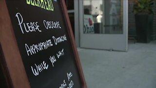 Ohio Investigative Unit enforcing curfew on NYE