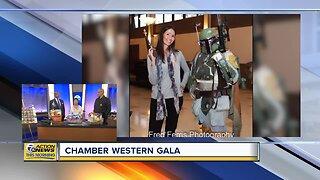 2019 Western Gala supports local organizations