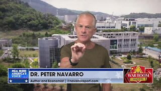 Navarro: Fauci Will Be Gone Within 90 Days