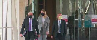 Judge removes gag order in George Floyd case