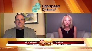 Lightspeed Systems - 7/26/21