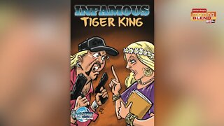 Infamous: Tiger King   Morning Blend