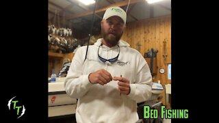 Pro Staff Dan Nussmeyer tips on Bed Fishing